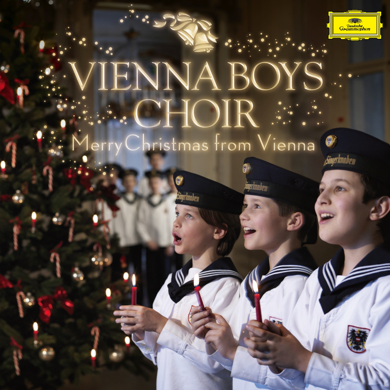 Christmas from Vienna - Vienna Boys' Choir